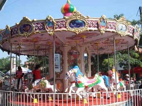 Small-Carousel-Fairground-Ride